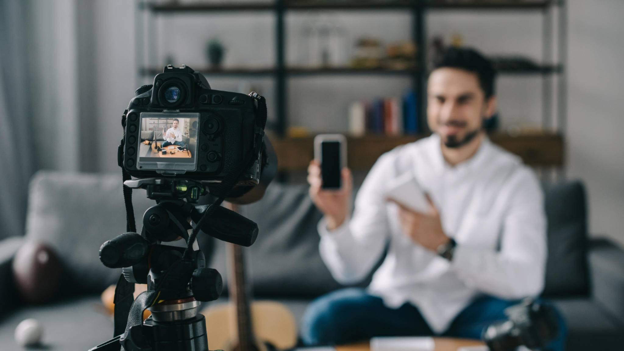 Video til hverdagskommunikation i virksomheden