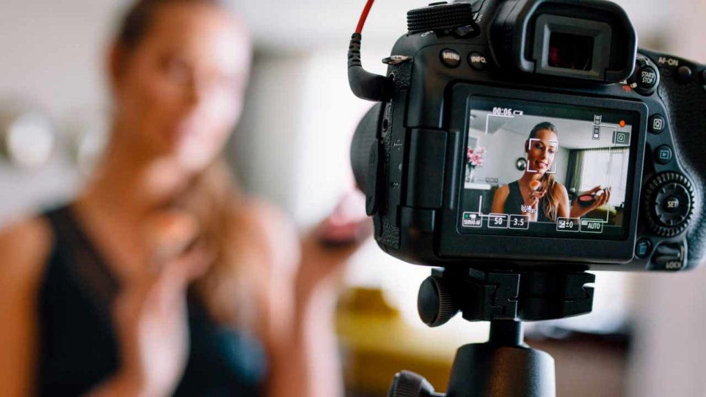 Video til dagligdags virksomhedskommunikation